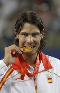Rio Players Tennis Olympics