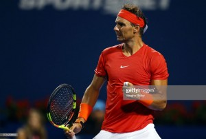 Rogers Cup Toronto - Day 4