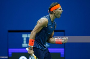 TENNIS: SEP 04 US Open