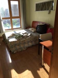 部屋1:房间1