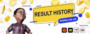 RESULT HISTORY