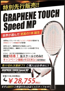 head speed 7cc