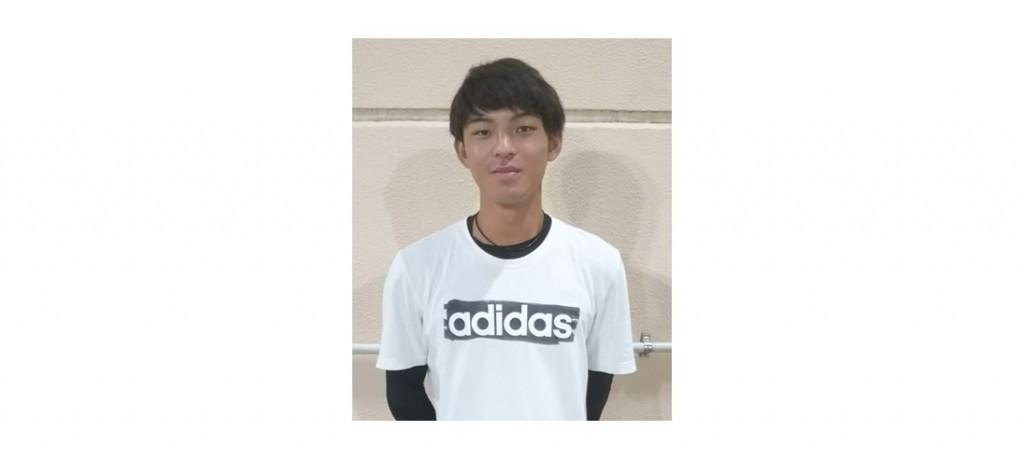 古橋コーチ