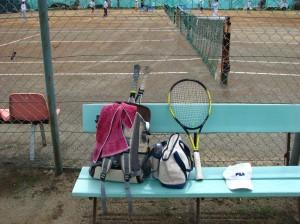 tenisuyoogu