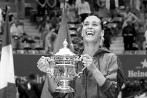 Roberta Vinci - Flavia Pennetta Women's Singles - Final