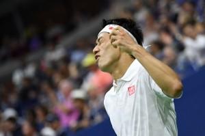 Stan Wawrinka vs. Kei Nishikori