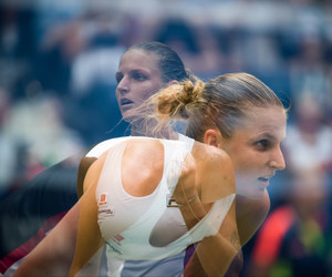 Karolina Pliskova vs. Angelique Kerber