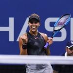 Women's Singles - QF