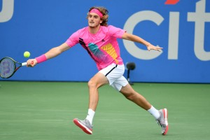 Citi Open- Day 7
