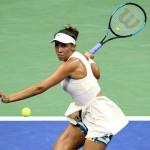 20180905 Carla Suarez Navarro v Madison Keys - Day 10