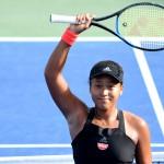 20180901 Naomi Osaka v Aliaksandra Sasnovich - Day 6