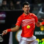Novak Djokovic (Foto Giampiero Sposito)