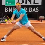Rafael Nadal (Foto Giampiero Sposito)