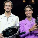 20190908 Daniil Medvedev vs Rafael Nadal - Day14