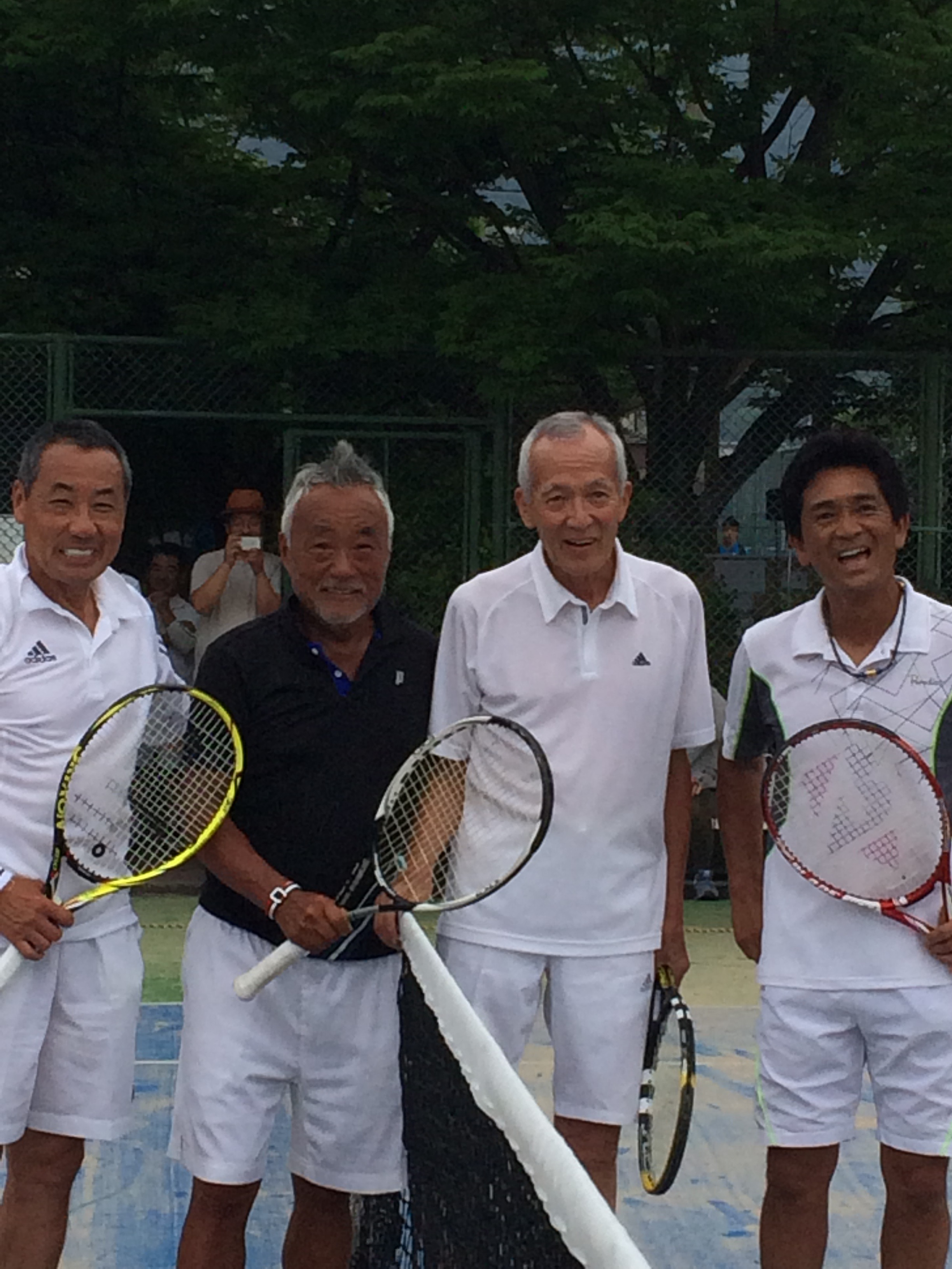 屋島 テニス クラブ