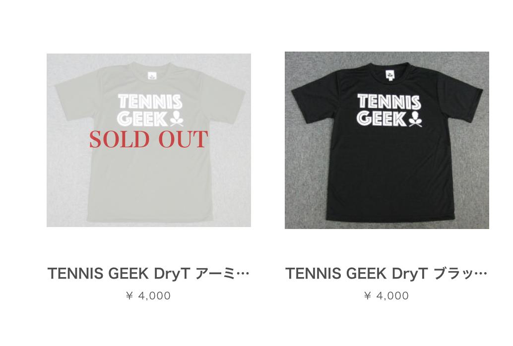 TENNIS GEEK【Takefumi Sato硬式ブログ】