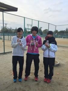 朝日杯春2015