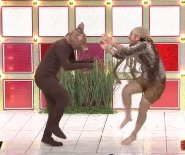 キングオブコント2014-第3試合・先攻 バンビーノ-YouTube