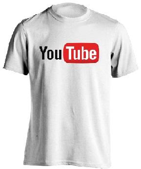 -font-b-Youtube-b-font-のロゴメンズパーソナライズクール-font-b-t-b-font-シャツカスタムティーシャ
