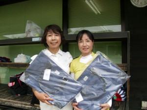 中野さん・大塚さん〔ユニバー神戸・星和高原〕