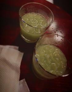 ブログ写真 6月25日酒