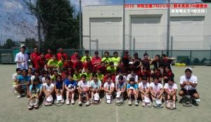 2016 学校支援プロジェクト1